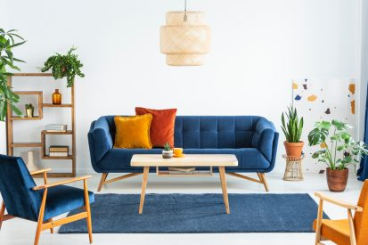 6 Popular Interior Design Styles You Need to Know